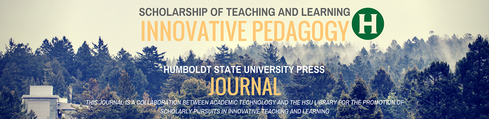 Scholarship of Teaching and Learning, Innovative Pedagogy