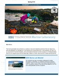 Telonicher Marine Laboratory by HSU Telonicher Marine Laboratory
