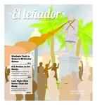 El Leñador, November 2017
