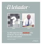El Leñador, October 2017