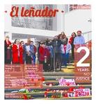 El Leñador, April 2019