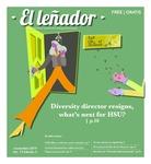 El Leñador, November 2019