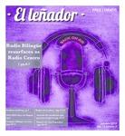 El Leñador, October 2019