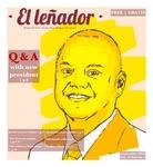 El Leñador, September 2019