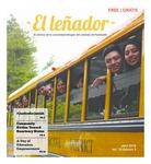 El Leñador, April 2018 by El Leñador Staff