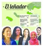 El Leñador, December 2018 by El Leñador Staff