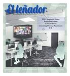 El Leñador, December 2020 by El Leñador Staff