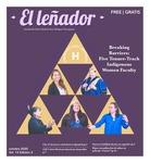 El Leñador, October 2020 by El Leñador Staff