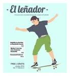 El Leñador, October 2018