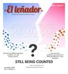 El Leñador, November 2020 by El Leñador Staff