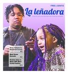 El Leñador, March 2018 by El Leñador Staff
