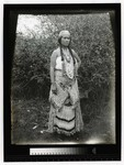 Delia Albert, Lake Earl Indian/unknown by Augustus William Ericson
