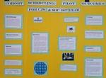 Cohort Effectiveness Amongst Criminology and Sociology Freshman by Samantha Silver