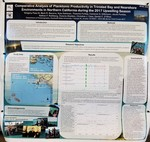 Comparative Analysis of Planktonic Productivity in Trinidad Bay and Nearshore Environments in Northern California During the 2017 Upwelling Season by Jacob Partida, Nathan Rothberg, and Gregory Paez