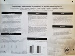 Intergroup Compensations for Attributes of Warmth and Competence