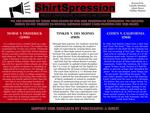 Freedom of ShirtSpression