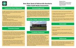 Community Needs Assessment for the Bear River Band of Rhonerville Rancheria