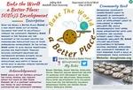 Bake the World a Better Place: 501(c)3 Development