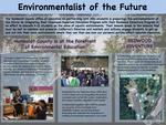 Environmentalist of the Future