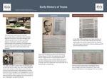 Early History of Toyon by Korinza Shlanta