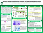 Nanodiscs Stabilize Anabaena Sensory Rhodopsin for Transcriptional Regulation Studies