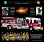 Fortuna Firefighting by Robert Johnson