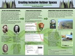 Creating Inclusive Outdoor Spaces