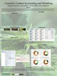 Cannabis Carbon Accounting Model by Jenna Kelmser, Wyatt Kozelka, and Cheyenna Burrows