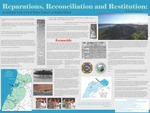 Reparations, Reconciliation and Restitution: an in-depth look at local Native history on Indian Island by Joshua Kirby Overington and Kerri Mallory