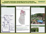 Cannabis Cultivation: Humboldt County's Cultivation Regulation on Cannabis and the Effects on the Yurok Tribe by Julia Martinez