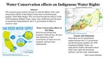 Water Conservastion effects on Indigenous Water Rights by Abril Avalos-Morales