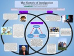 The Rhetoric of Immigration by Max Antezana, Jake Engel, Rachael Thacker, and Nick Umana