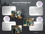 Advocacy Through Art by Kaitlyn Daggett