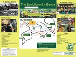 The Evolution of a Banda by Veronica Perez