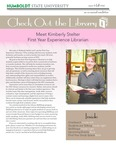 Check Out the Library, 2017 Fall Issue