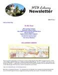 HSU Library Newsletter, 2006-2007 Volume 2