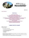 HSU Library Newsletter, 2003-2004 Volume 2