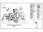 Humboldt State University Master Plan 2000 Initial Draft by Humboldt State University
