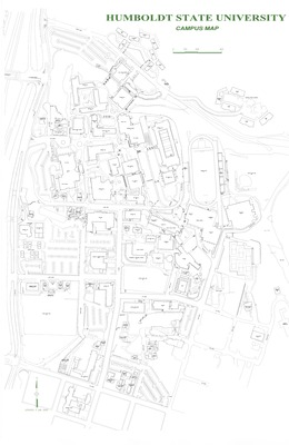 Humboldt State University Map Collection   Special Collections ...