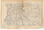Map of Northern California Mining District by N/A
