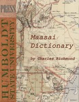 Maasai Dictionary by Charles Richmond
