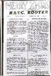 HSTC Rooter, December 19, 1929