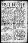 HSTC Rooter, March 06, 1930