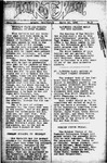 HSTC Rooter, March 20, 1930