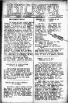 HSTC Rooter, April 24, 1930