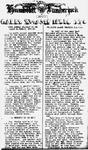 Humboldt Lumberjack, November 15, 1930