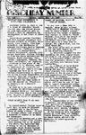 Humboldt Lumberjack, November 26, 1930