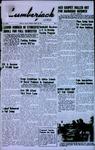The Lumberjack, September 20, 1957