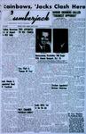 The Lumberjack, September 27, 1957
