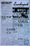 The Lumberjack, October 4, 1957